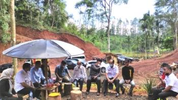 Komisi III DPRD Agam Kunjungi Pokdarwis Sabai Nan Aluih