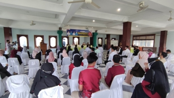Sempat Vakum Dimasa Pandemi, Pemilihan Uda Uni Duta Pariwisata Kabupaten Agam Kembali Digelar Tahun Ini